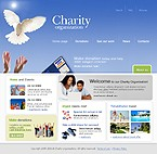 Website: Society & Culture Full Site Most Popular Charity