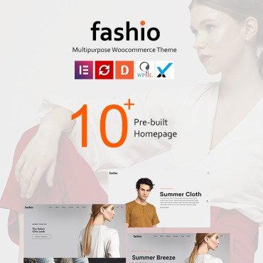 Купить  пофессиональные WooCommerce шаблоны. Купить шаблон #99213 и создать сайт.