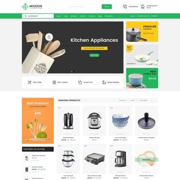 Купить  пофессиональные Shopify шаблоны. Купить шаблон #99223 и создать сайт.