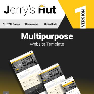 Купить  пофессиональные Bootstrap и html шаблоны. Купить шаблон #99336 и создать сайт.