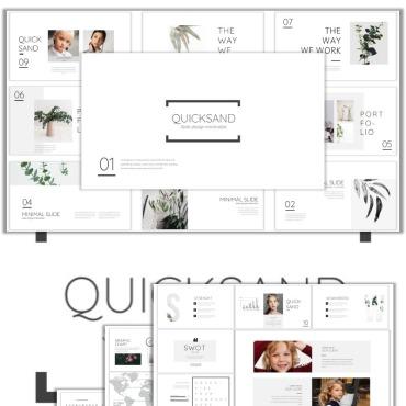 Купить  пофессиональные Шаблоны презантаций PowerPoint. Купить шаблон #99403 и создать сайт.