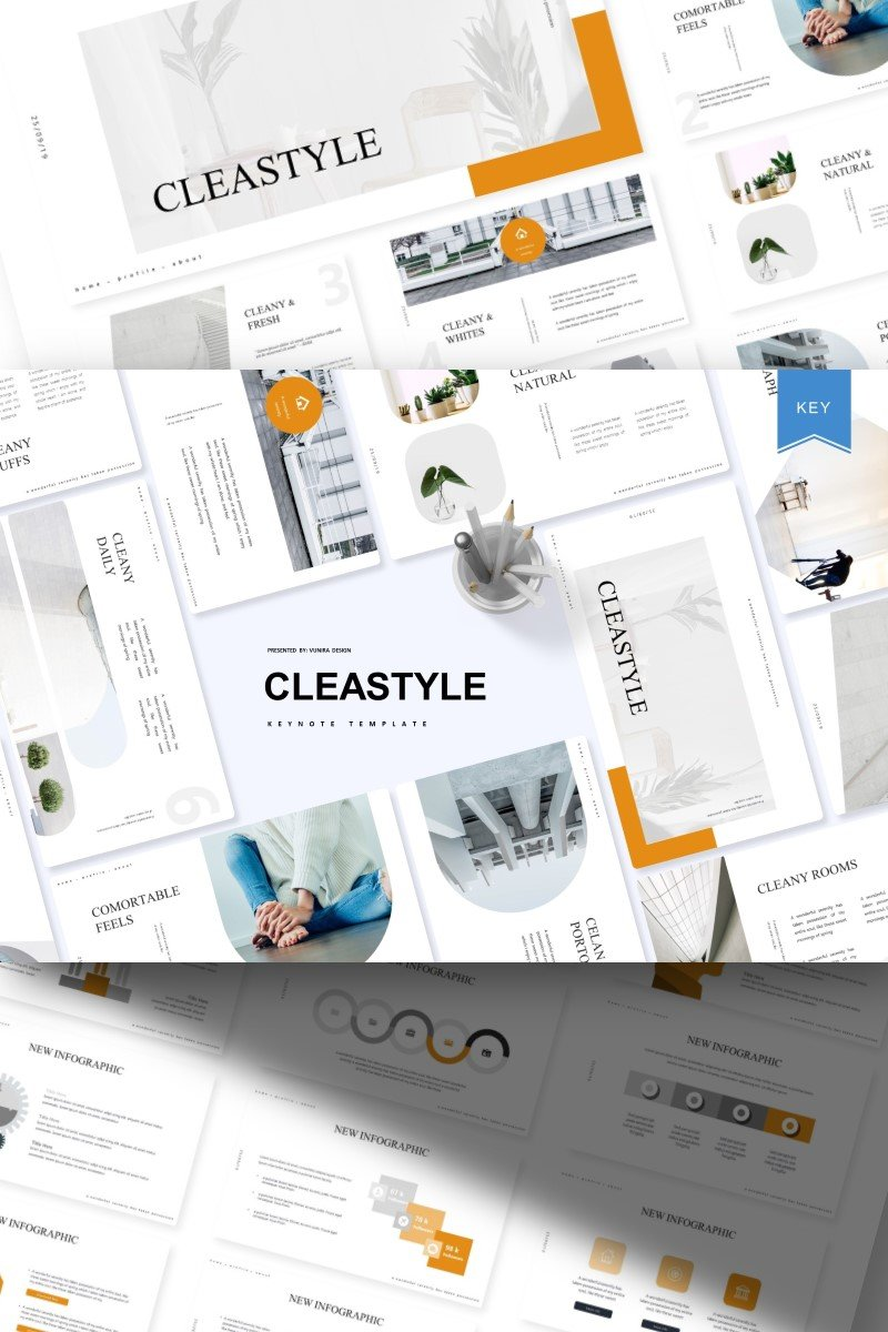 Cleastyle | №99530