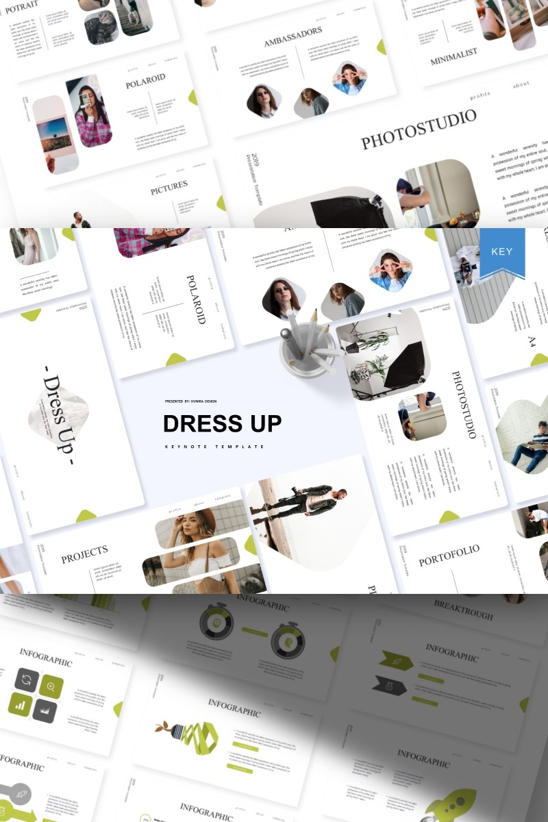 Dress Up | №99527