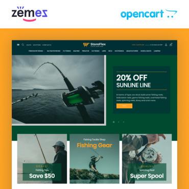 Купить  пофессиональные OpenCart шаблоны. Купить шаблон #99606 и создать сайт.