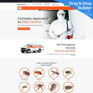 Купить  пофессиональные MotoCMS 3 шаблоны. Купить шаблон #99615 и создать сайт.