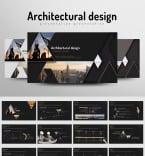 Архитектура, строительство. Шаблон сайта 99822
