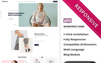 Thome - The Minimal Store Responsive WooCommerce Theme