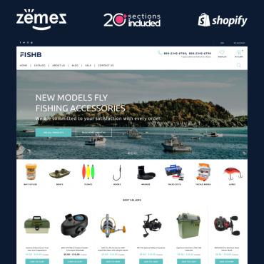 Купить  пофессиональные Shopify шаблоны. Купить шаблон #99920 и создать сайт.