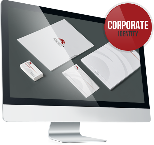 how to sell corporate identity