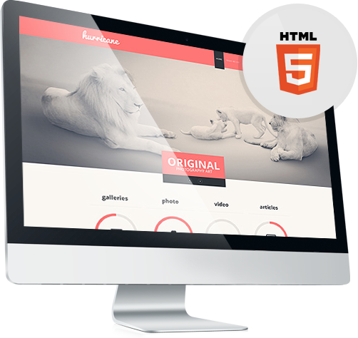 Web Design Templates, Website Design Templates - Template Monster
