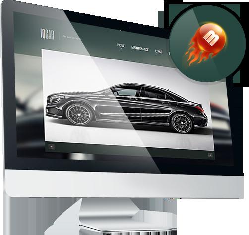 flash cms themas flash cms website maken templatemonster