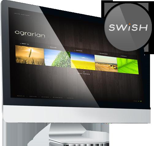 SWiSH 模板——儿童网站模板,瑜伽网站模板,商业设计模板,,室内设计网站模板