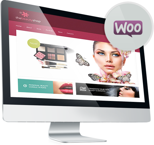 WordPress Shop Themes