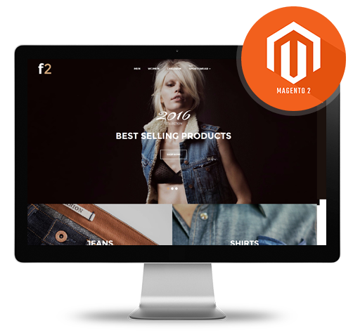 Magento 2 Delivering eCommerce Innovation Since 2015