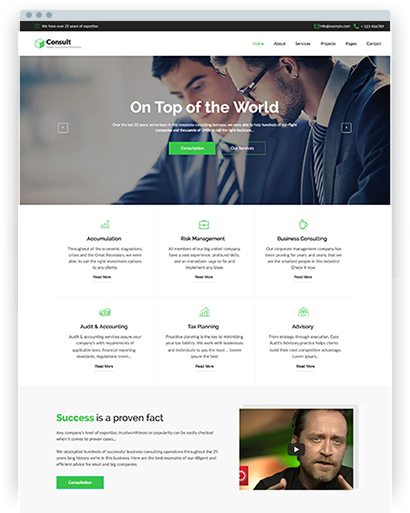Muse templates adobe muse templates muse themes template monster adobe muse templates pronofoot35fo Image collections