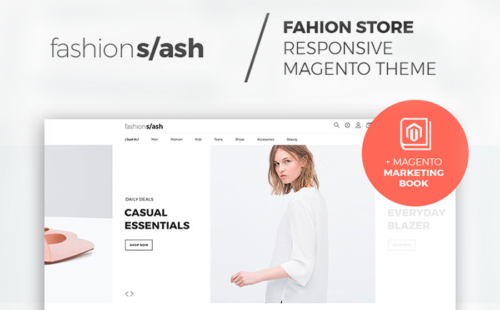 ampready magento themes launched in the templatemonster