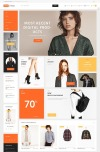 Woostroid Multipurpose WooCommerce Theme