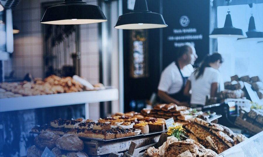Top 100 Food and Restaurant WordPress Templates 2018