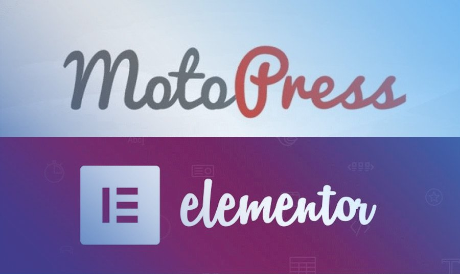 MotoPress vs Elementor. What's the Best WordPress Front-end Page Builder?