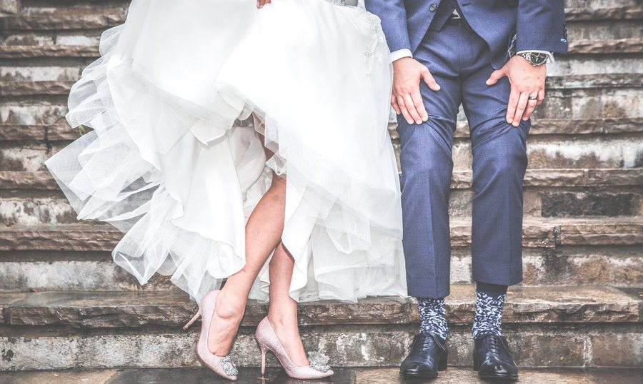 Best Wedding WordPress Themes For The Happiest Marriages