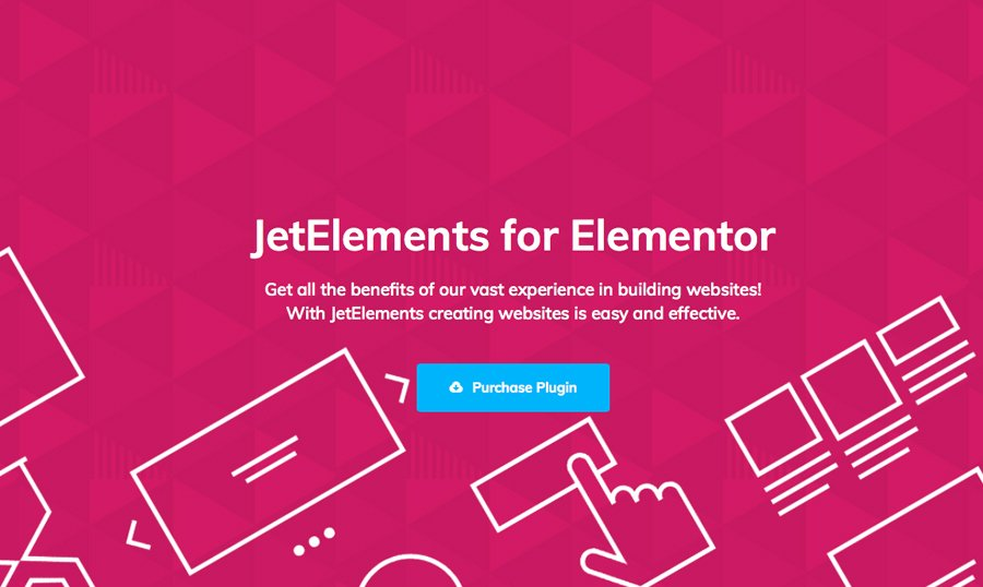 JetElements: Build a Better Website With Our New Elementor Add-on