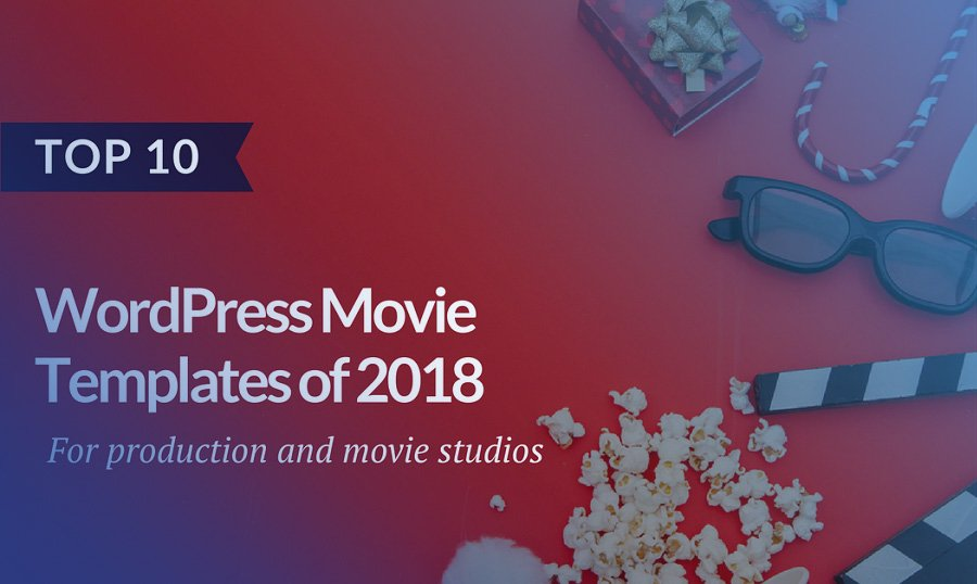Video Production WordPress Themes 2018- TemplateMonster Video Production WordPress Themes 2018- TemplateMonster - 웹