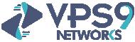 vps9 hosting logo