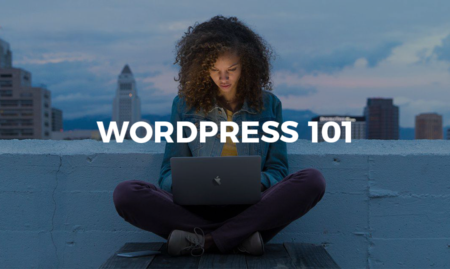 WordPress 101: Start Your Website with These Online Courses